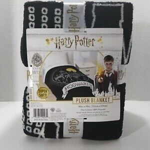 Harry Potter Super Soft Blanket